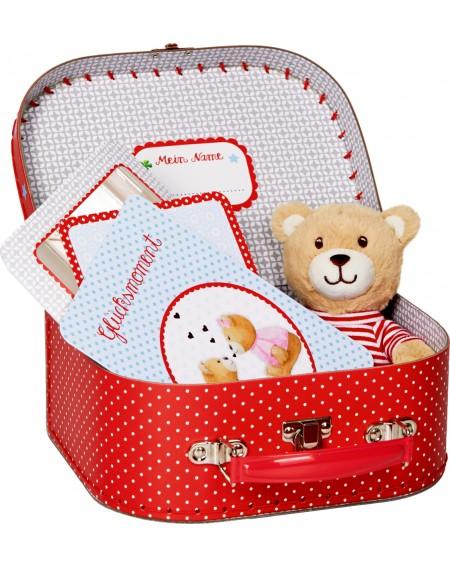 Cadeauset Teddy