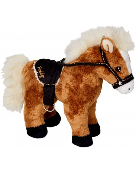Paard Freddy