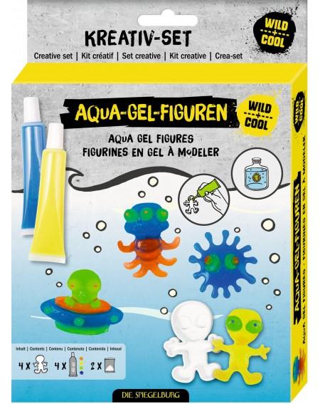 Aqua-gel-figuurtjes