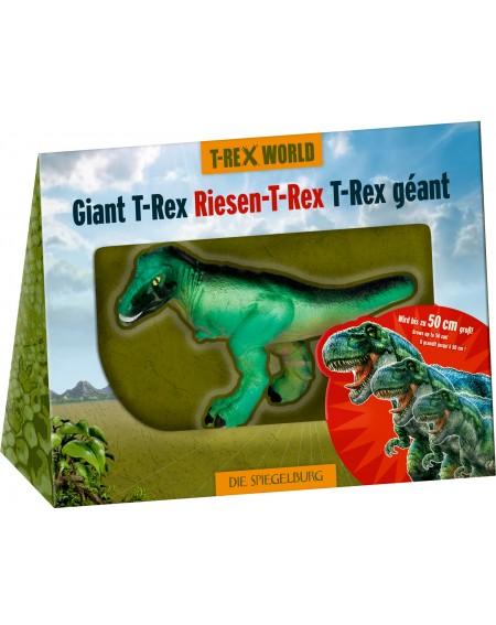 Gigantische T-Rex