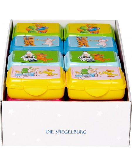 Presentatiebox