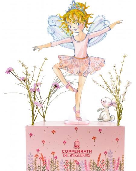 Draaidisplay Ballerina