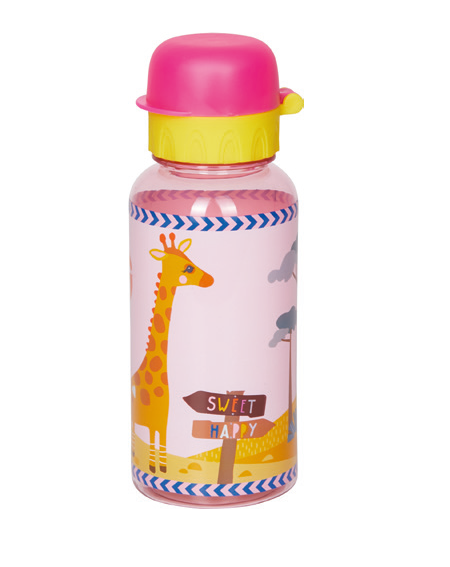 Fles Giraf