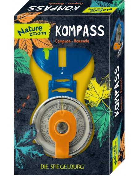 Kompas Nature Zoom