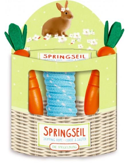 Springtouw wortel