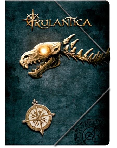 Verzamelmap A4 Rulantica