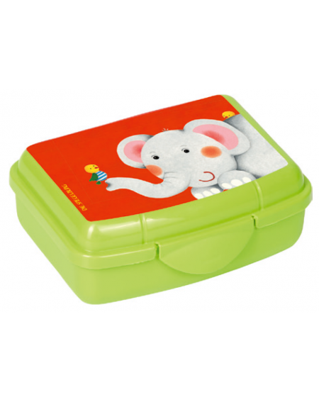 Mini-Snackbox Olifant