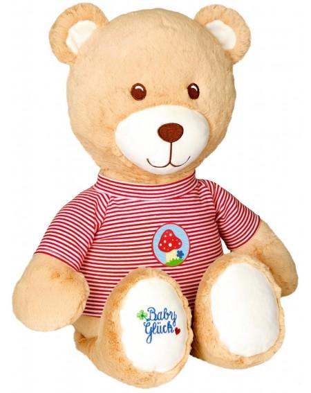 Knuffelbeer Teddy