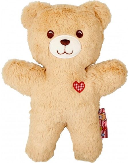 Knuffelkussen Teddy