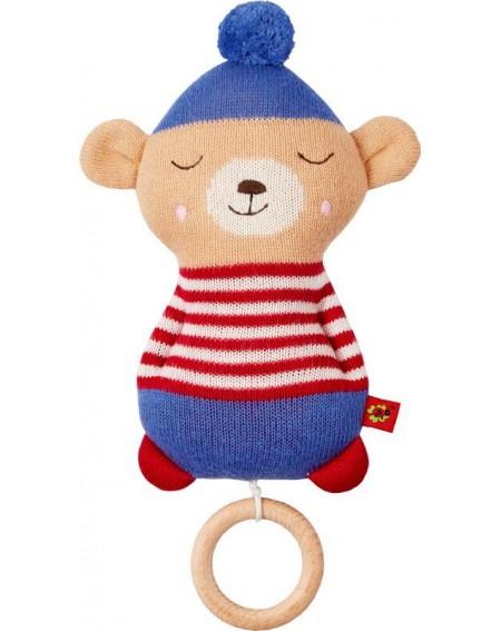 Knuffel Teddy