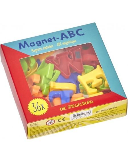 Magneet-ABC