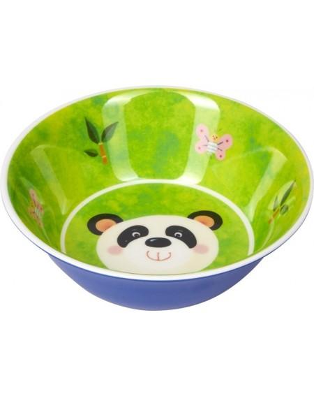 Melamine schaal Panda