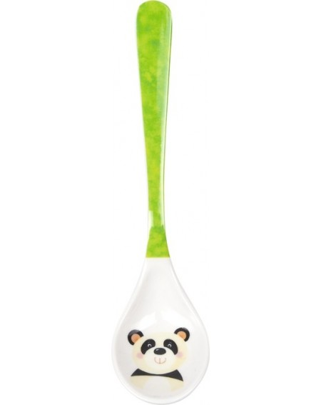 Melamine lepel Panda