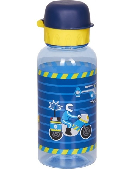 Fles Politie