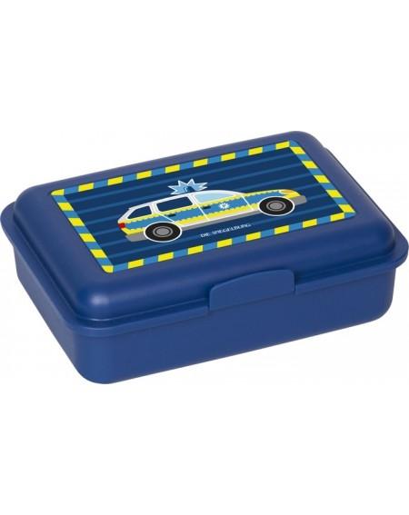 Lunchbox Politie