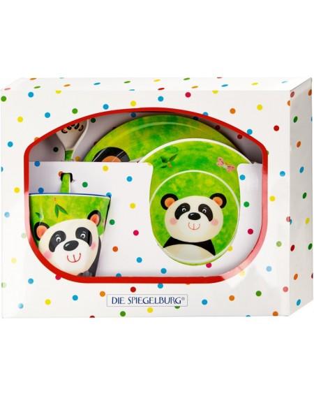 Cadeauset Panda