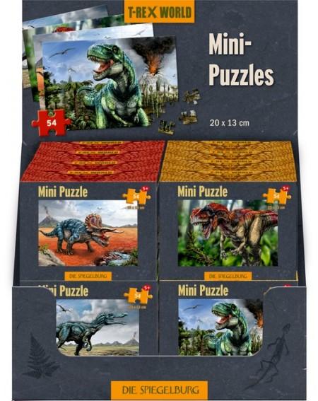 Mini puzzel