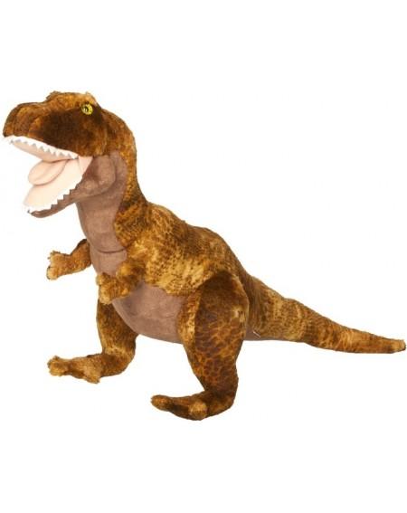 T-Rex van Pluche