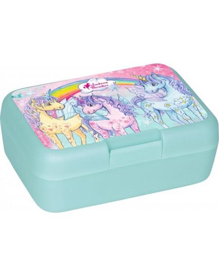 Lunchbox Unicorn Paradise