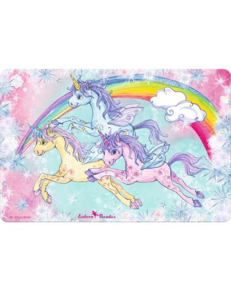 Tafelset Unicorn Paradise
