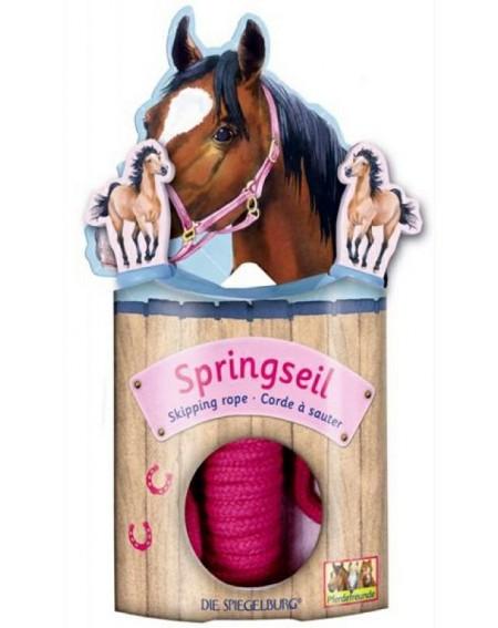 Springtouw Pferdefreunde
