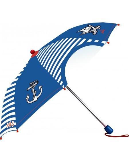 Opvouwbare paraplu Capt'n...
