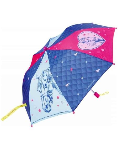 Opvouwbare paraplu...