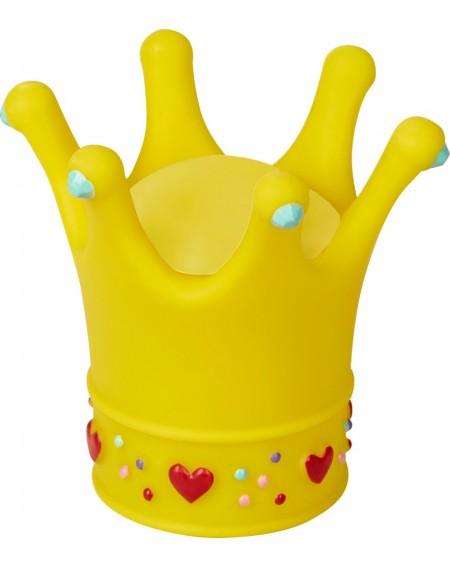 Nachtlampje kroon prinses...
