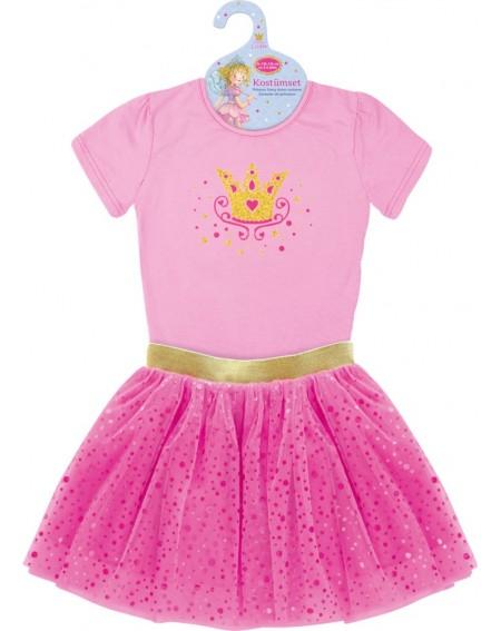 Prinsessen kostuum Prinses...