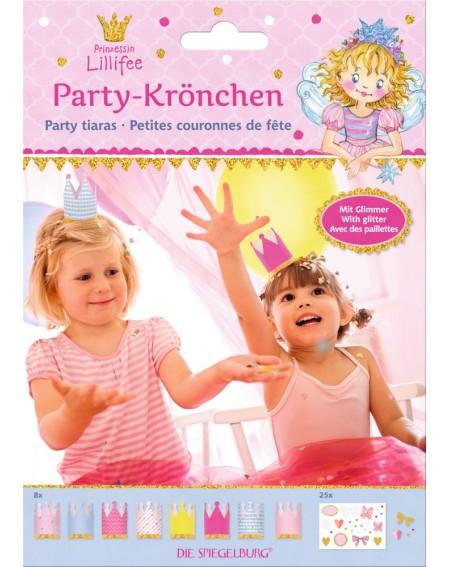 Partykroontjes Prinses...