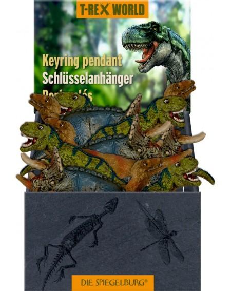 Sleutelhanger T-Rex World