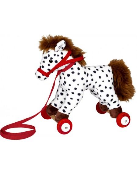 Pony op wielen Mein kleiner...